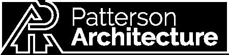 Patterson Design Logo